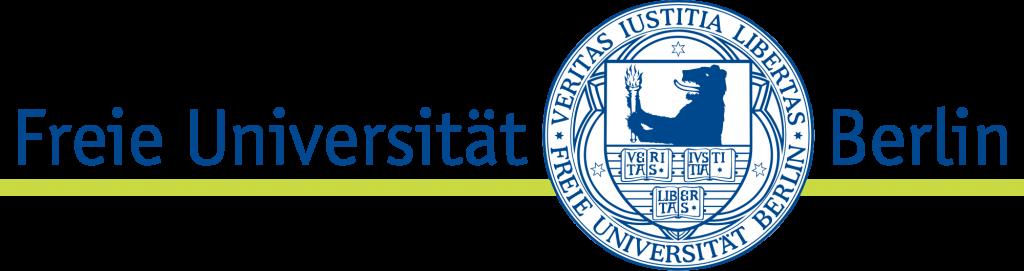 Logo Freie Universität Berlin