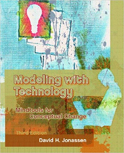 Modeling with Technology, Mindtools for Conceptual Change