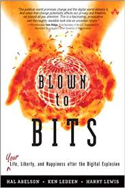 Buchcover: Blown to Bits